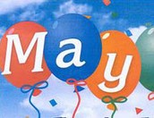 Mayfest  - May 12-15, 2016