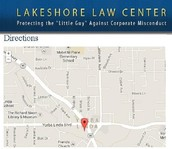 Lakeshore Law Center Firm Overview
