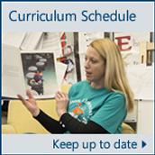 Curriculum Website
