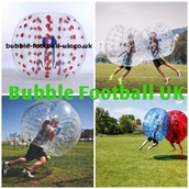 WHY CHOOSE BUBBLE FOOTBALL ?