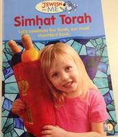 Jewish & Me: Simchat Torah Packet