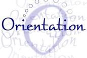 Teacher Leader Orientation