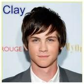 Clay Jenson