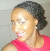 Ms. Dawnyel Newhouse-Executive Assistant