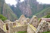 Machu Picchu was a royal retreat
