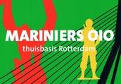 Mariniers 010  thuisbasis Rotterdam
