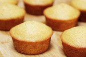 The Classic Muffin