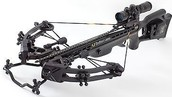 The Crossbow was a Greek invention that helped the Greek army