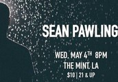 Wednesday at The Mint