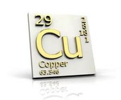 The Element Of Copper...