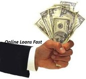 Think About An Efficient Financing Option - Fast Loans No Credit Check