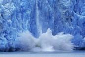 Vaarwel gletsjers
