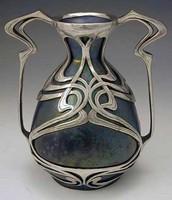 Art Nouveau Ceramics