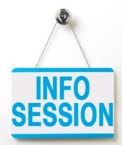 Register here to attend one of our Face-to-Face Testing Information Sessions Across the State: