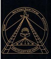Coretta Scott King Award Seal
