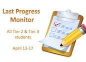 Progress Monitor