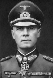Erwin Rommel - German