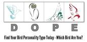 Dope Bird Activity