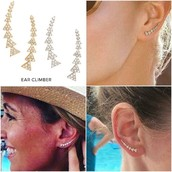 Ear Climbers are back!