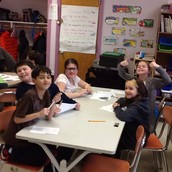 Science Adaptation Group Work!