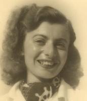 Sarah Feig-Wiesel