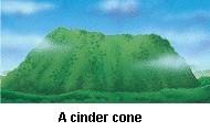 Ash-Cinder Volcano
