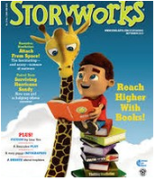 Engaging your ELA Students Using StoryWorks
