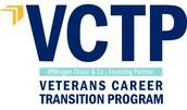 VETERANS CAREER TRANSITION PROGRAM (VCTP) - EDUCATION OPPORTUNITY