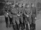 German (Nazi) Soliders