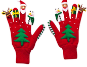 Les gants