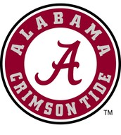 #2 University of Alabama