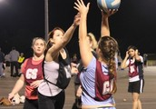 Would you like to play netball in a social league?