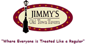 A BIG thanks to our Host, Jimmy's Old Town Tavern!
