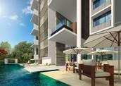 3 BHK, 3.5 BHK & 4.5 BHK Luxury Properties in Pune