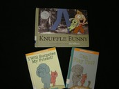 other Mo Willems  books