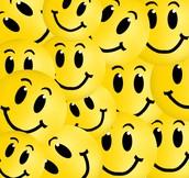 Always make somebody happy