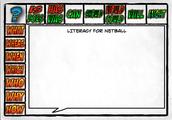 Literacy Question Matrix