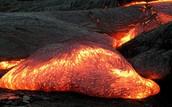 magma/lava