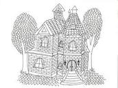 The Benedict House