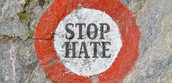 Stop the Hate!