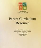 Parent Curriculum Resource Book