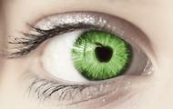 Apple eye