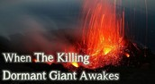 Disaster with Volcanoe's