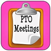 PTO Meeting Sign Up for Staff