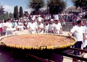 Rice (Paella)