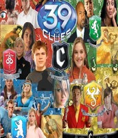 Characters from the 39 clues,