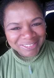 Karen Thomas - Beauty Counter Manager
