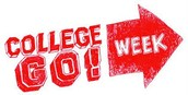 The Week at a Glance-College and Career Week!