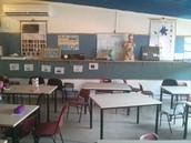חדר מדעים