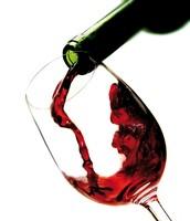 Faux Wine